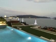 Bán căn siêu BT tựa núi nhìn thẳng ra vịnh Nha Trang tầm view có 102