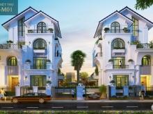 Bán lô biệt thự 126m2 dự án Saigon Mystery Villas Quận 2 giá tốt nhất.0908526586