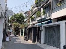Bán biệt thự góc 2 MT Lê Văn Sỹ, P13, Q.3, 7x16m vuông, 3 lầu. Lh 0796 456 889