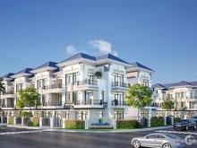 Dự án Verosa Park Khang Điền Quận 9 - Nhà phố biệt thự 7-10 tỷ/căn