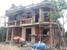 Cần Bán Căn Biệt Thự 171m2 Ngay Thị Xã Phú Mỹ, MT Hội Bài Châu Pha.