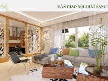 Biệt thự ECO bangkok vila Bình Châu