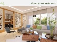 Khu Nghỉ Dưỡng Cao Cấp Tại Eco Bangkok vilas Binh Chau