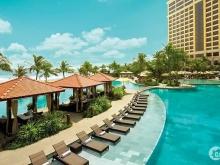 Eco Bangkok Villas - Biệt thự nghỉ dưỡng tại Suối nước nóng Bình Châu