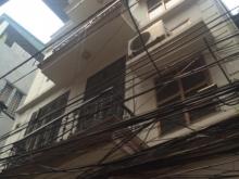 Bán nhà ở Lô Góc-KD Đường Bưởi 57m2 x4Tầng MT4.5m Gía bán 5.3 tỷ LH:0888122336