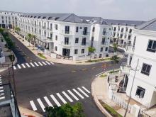 bán nhà phố1 trêt 2 lầu gần TP BIÊN HÒA giá 1,2 tỷ sổ đỏ thổ cư 100% trả góp 24t