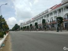 Bán nhà mặt tiền đường Lý Thái Tổ, khu dân cư Hưng Phú 1 - 9.5 tỷ