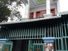 Bán nhà 1 lầu 1 trệt,giá rẻ,gần Đường Đỗ Tấn Phong,dĩ an,bình dương,72m,2.62 tỷ