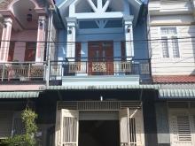 Bán nhà 1 lầu 1 trệt,giá rẻ,Đường Lê Văn Tiên,tân đông hiệp,dĩ an,bình dương,60m