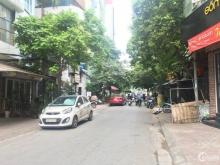 Bán nhà Huỳnh Thúc Kháng, vỉa hè ô tô tránh, kinh doanh sầm uất, 55m2, 10.5 tỷ.