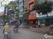 Bán nhà mặt phố Hào Nam, Ô Chợ Dừa 45m Mt 6m kinh doanh cho thuê tốt giá nhỉnh