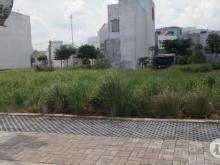 *Chính chủ bán gấp* Đất khu dan cư Tân Đô,5*20m2, 850tr, SHR,MT Đường 12m.