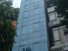 8 Tầng, Mặt phố, Mỗ Lao, Hà Đông. Kinh Doanh Ngày Đêm, 75m2. Giá 16.3 tỷ.