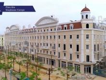 Shophouse Europe dự án Sun Plaza Hạ Long  chiết khấu hấp dẫn nhất
