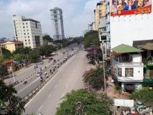 Cần bán nhà mặt phố Đại Cồ Việt, Kinh Doanh, Hai Bà Trưng. DT: 32m2x5, MT 3.2m.