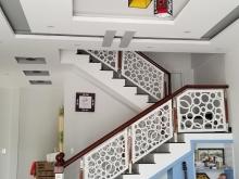 Bán nhà 3 tầng 2 mặt tiền đường Nguyễn Văn Đào_ LH:0906.422.566 gặp Phước