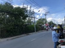 Bán nhà mặt tiền đường Lê Văn Lương, Nhơn Đức, Nhà Bè giá chỉ: 5,5 tỷ