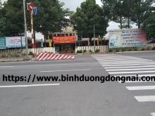 Bán nhà đường Trần Quang Diệu, quốc lộ 51 , đối diện ủy ban xã Long An, Long Thà
