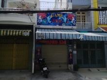 Nhà 2 Mặt tiền tương lai Nguyễn Thị Nhỏ và Lò Siêu.