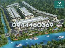 10 suất nội bộ dự án nhà phố PIER IX - CK 2 lượng vàng