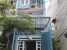 Nhà 2 lầu đường 1 sẹc Lê Văn Khương, 106m2