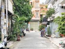 Bán gấp nhà mặt tiền 1 lầu đường số 5, P. Tân Phú, Quận 7.