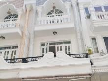 Bán nhà mới 2 lầu mặt tiền đường Hoàng Quốc Việt P.Phú Mỹ Quận 7