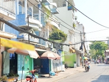 Bán nhà mặt tiền 2 lầu đường Phong Phú Phường 12 Quận 8, DT: 70m2 - 0949410410