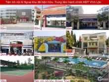 Bán Căn Hộ Green Town Bình Tân Ngay Ngã Tư Gò Mây