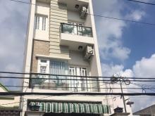 Bán gấp nhà hẻm 8m đường 822 Hương Lộ 2, Bình Tân. Diện tích: 4mx20m. SỔ HỒNG CH