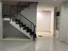Bán nhà trong Hẻm Đường số 8 53m2, 2 lầu, 5.3x10 Quận Gò Vấp