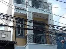 Bán gấp nhà HXH 7m Phan Xích Long. P2, Phú Nhuận. 3 lầu cưc đẹp. giá 10.5 tỷ TL