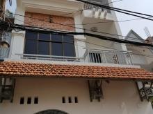 Villa. Nguyễn Kiệm. PN  .DT 5,1 x  20  3 Tầng. Gara . Gía 15,8  Tỷ TL