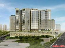 Tôi cần bán căn hộ Kingston Novaland 80m2, tầng cao, đầy đủ nội thất, giá 4.7 tỷ