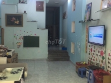Bán Nhà HXH Đường Trần Mai Ninh,Phường 12,Gía 5,850 tỷ (TL)