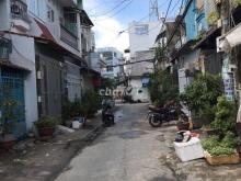Bán Nhà HXH Đường Năm Châu,Phường 11,Tân Bình,Gía 2,2 tỷ (TL)