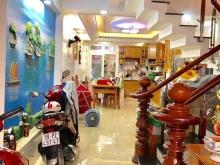 Bán Nhà HXT Đường Phan Huy Ích,Phường 15,Tân Bình Gía 8,3 tỷ