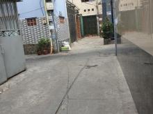Nhà bán hẻm 5m Phạm Văn Hai P5 Tân Bình 56m2 x 2 tầng giá 6.5 tỷ.