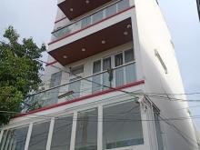 Bán nhà 3 lầu mới vip MTNB DC2, Sơn Kỳ, Tân Phú