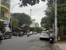 Bán nhà MTKD Độc Lâp P,Tân Quý Q,Tân Phú DT 4,5x21 nhà cấp 4 giá 11,8 tỷ TL