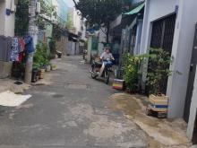 Hàng HOT: nhà HXH 5m đường Đỗ Thừa Luông giá chỉ 57tr/m2