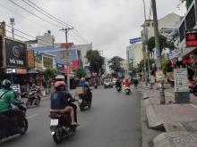 Bán nhà MTKD  Đường Gò Dầu P,Tân Quý  Q,Tân Phú  DT 4X16m  1 lửng 2 lầu