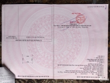 Bán đất mặt tiền  quốc lộ 51 Phú Mỹ _ BRVT  giá chỉ với 2tr500 /m2.