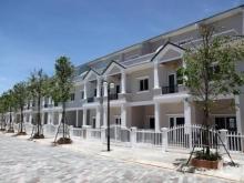 Tôi bán nhà 1 trệt 1 lầu, khu vực Tân Phước Khánh, thị xã Tân Uyên, Bình Dương.