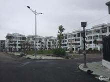 Bán liền kề Romantic Park, Tây Hồ Tây, mặt đường Nguyễn Văn Huyên kéo dài.