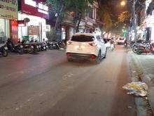 Bán nhà mặt phố Nguyễn Tuân, Kinh Doanh, Thanh Xuân. DT: 45m2, MT 4m, Giá 9.8 tỷ