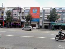 Bán nhà phố mặt tiền đường Lê Lợi- trung tâm Thành Phố Mới Bình Dương