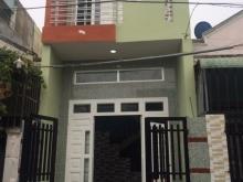chính chủ cần bán gấp căn nhà mặt tiền, gần chơ dt 60m2