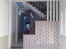 Cần bán gấp căn nhà 1 trệt 1 lầu 850tr đường BH-20 thị xã Thuận An tỉnh BD