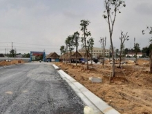 cần 2 lô đất tại city land ngay chợ gần TTTM giá 550 tr
